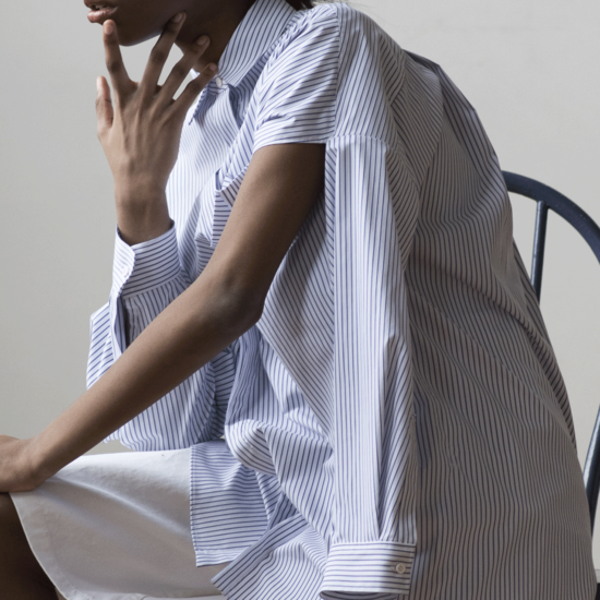 ENFOLD SHIRT-SONIA CHEDLI-FASHION-STYLIST-EDITORIAL