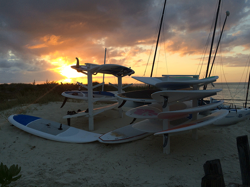 173-TURKS-AND-CAICOS-SURF-BOARDS-BEACH-SONIA-CHEDLI-SUNSET