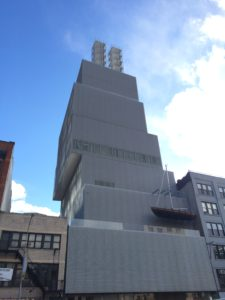 307 the new museum