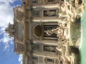 474 trevi fountain rome
