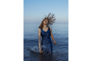 sonia-chedli-sequin-dress-ocean-blanc-magazine